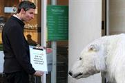Greenpeace: campaigns against Waitrose and Shell deal