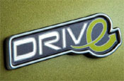Volvo: new DRIVe line of eco-friendly cars