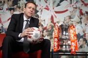 The FA commercial director Jonathan Hill to leave after seven years