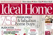 Ideal Home: IPC title gets a makeover