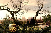 UPS ad: $200m global account