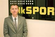 Adam Bullock: managing director of UTV Pitch