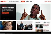 Vevo's UK operation opens for business