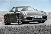 Porsche unveils experience centre in Los Angeles