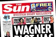 The Sun: the UK's most-read newspaper