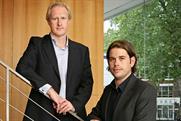Russ Lidstone and Anthony Edwards, Euro RSCG London