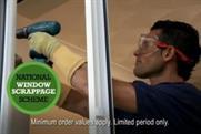 Anglian Home Improvements: Latitude was incumbent