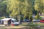 Sector Insight: Camping and caravanning