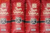 Juan Valdez Cafe: tipped by Wolf Olins