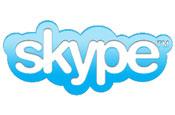 Skype: deal with CNN
