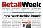 Retail Week: an Emap title