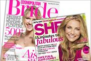 Hearst: closes Cosmopolitan Bride and She