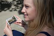 Samsung: Galaxy S4 smartphone