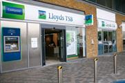 Lloyds TSB ties up with The Times