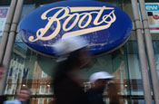 Boots: claims to be a 'minimal' palm oil user