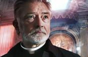 Apparitions: Martin Shaw stars