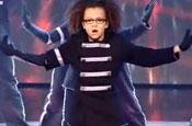 Diversity: winners of Britain's Got Talent