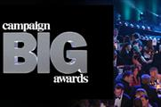 Proximity, EHS Brann and Rapp compete for gongs at Big Awards tonight