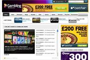 Gambling.com: domain name sold by MediaCorp for £1.5m