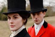 Downton Abbey: ITV show scores eight million viewers