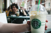 Starbucks: unbranded stores attract criticism