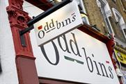 Oddbins: to open Oddies smaller format stores