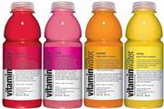 Vitaminwater: poster ad banned by the ASA