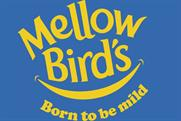 Mellow Bird's: new social media campaign