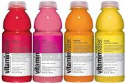 Vitaminwater has asked Facebook fans to create a new flavour