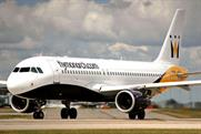 Monarch calls £4m ad review
