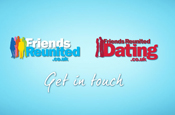 Friends Reunited: TV campaign