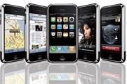 Apple's iPhone topped mobile ad study