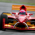 A1 GP: MindShare and JWT win account