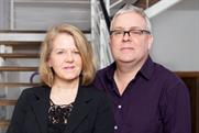 Diane Charlton and Joe Garton: exit Publicis Chemistry after 16 months