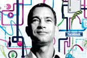 Microsoft's David Gosen