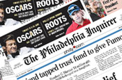 The Philadelphia Inquirer: files for bankruptcy protection