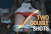 stark message: NHS anti-binge drinking TV campaign
