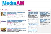 Media Week: revises bulletin schedule