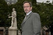 Steve Davies: APA chief executive