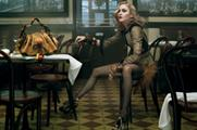 Madonna stars in the latest Louis Vuitton campaign