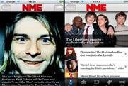 NME: broadens digital offerings