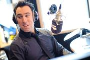 Christian O'Connell: Absolute Radio presenter to feature in FSCS campaign