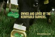 Adams Foods reviews £3m Kerrygold ad business