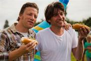 Taste runs events like The Big Feastival, fronted by Jamie Oliver