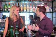 Intoxicology TV: Donna Air learns the art of cocktail making