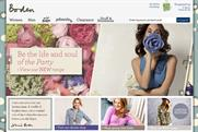 Boden: launches social network site