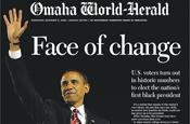 Omaha World-Herald: acquiring WikiCity