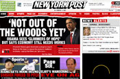 New York Post catalogues WPP's troubles and blames Sir Martin Sorrell