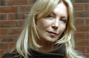 Crimewatch: Kirsty Young presents