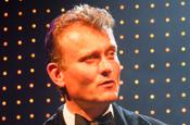 AOP Awards: presented by Hugh Dennis